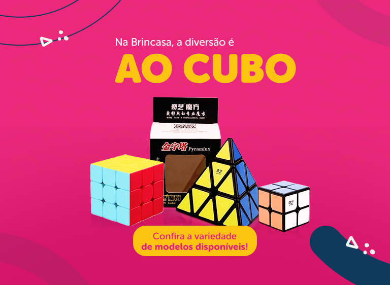 Cubos Mobile